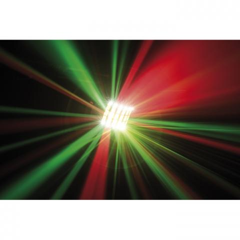 Showtec Ramp for Dancefloor Sparkle 61 cm - Imagen 1