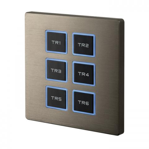 Showtec Accessory frame for Spectral M800's - Imagen 1