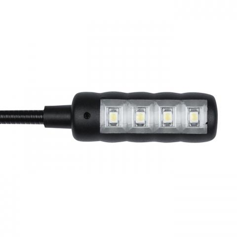 Showtec EventLITE 4/10 Q4 Set Flightcase, 6 uds. EventLITE incl. - Imagen 1