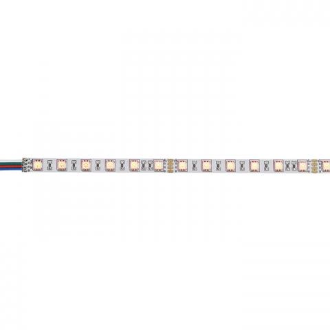 Showtec Cable Cover 4 ABS amarillo - Imagen 1