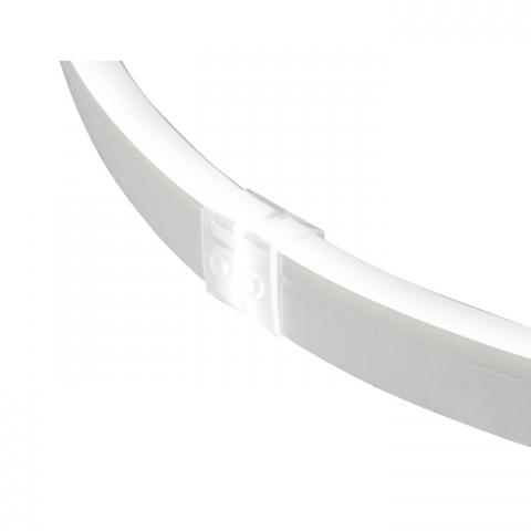 Showtec LED Ball 50mm E27, 19 x LED blanco - Imagen 1