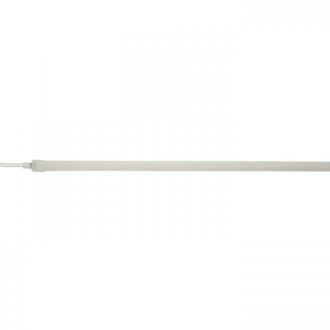 Showtec LED Ball 100mm E27, 19 x LED blanco - Imagen 1