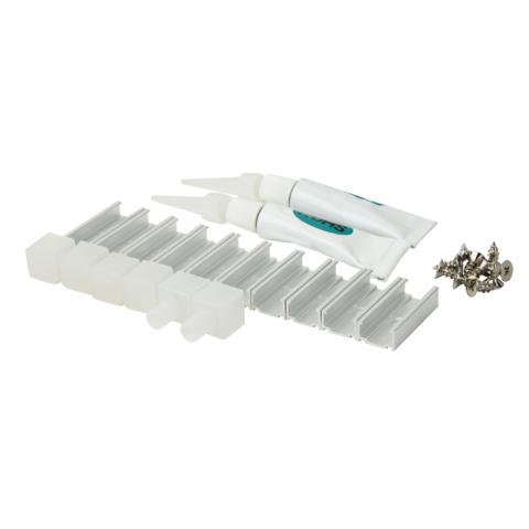 Showtec LED Bulb Clear WW E27 4 W, no regulable - Imagen 1
