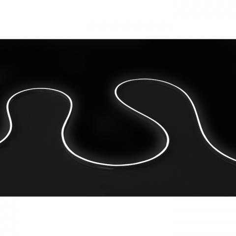 Showtec LED Bulb Clear WW E27 6 W, no regulable - Imagen 1