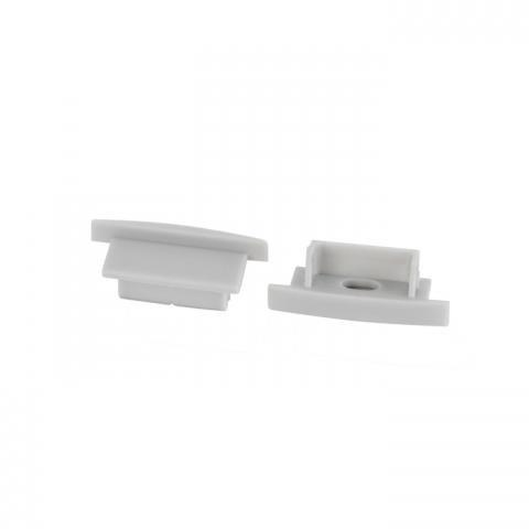 Showtec Eurotrack - Runner - 2 wheel Blanco - Imagen 1