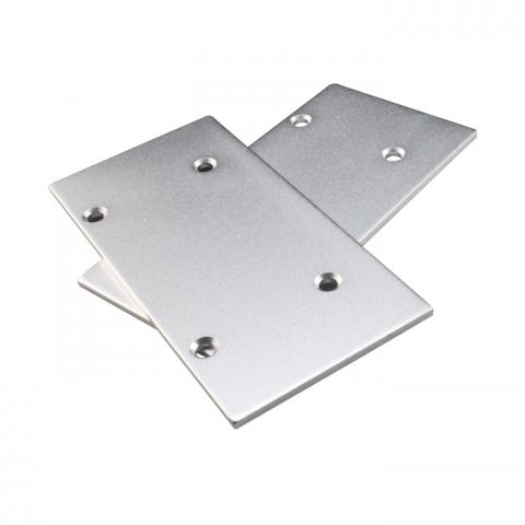 Showtec Eurotrack - Return Pulley - Time Wheel - 85mm - Imagen 1