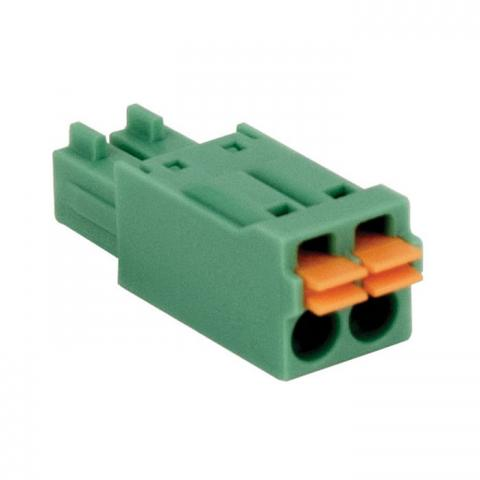 Showtec 2m Adjustable Crowd Barrier PRO Plateado - Imagen 1