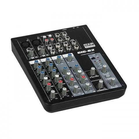 ILME 10p. Chassis Closed Bottom Gris con clips - Imagen 1