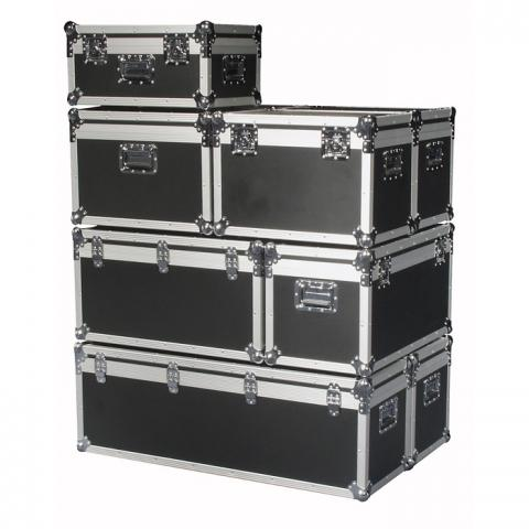 Artecta 1-Phase Adapter Negro (RAL9004) - Imagen 1