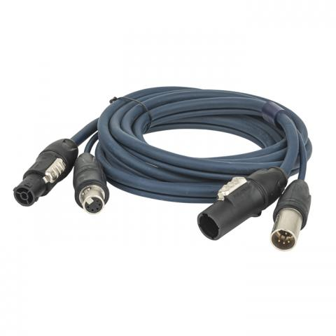 Artecta Power Supply 35 W 12 VDC MEAN WELL LRS-35-12 - Imagen 1